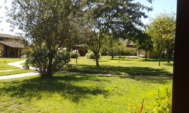 Gardens at El Mirlo Blanco