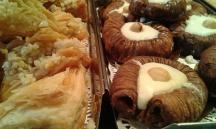 Pastry heaven in the Mercado!